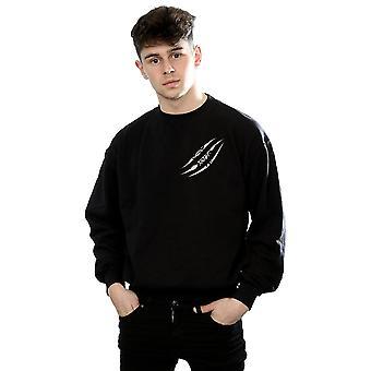 Supernatural Men's Symbol Scratch Sweatshirt