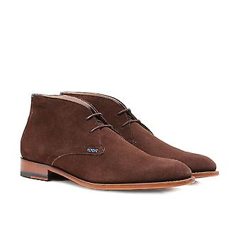 Oliver Sweeney Suede Waddell Chukka Boots