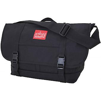 Manhattan Portage NY Large Messenger Bag - Black