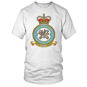 RAF Royal Air Force 4 Police Squadron Kids T Shirt