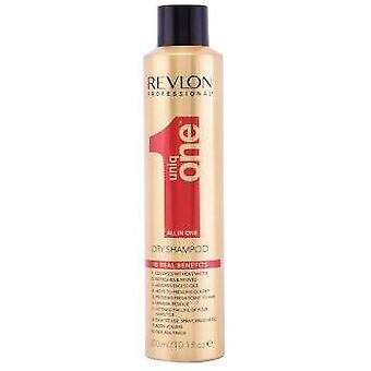 Revlon Uniq One Dry Champú 300 ml (Hair care , Shampoos)