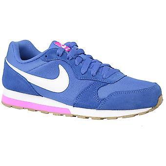 Nike MD Runner 2 GS 807319404 universele kids jaarrond schoenen