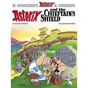 Asterix and the Chieftains Shield by Rene Goscinny & Albert Uderzo