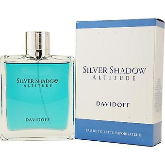 Silver Shadow Altitude By Davidoff Edt Spray 1.7 Oz