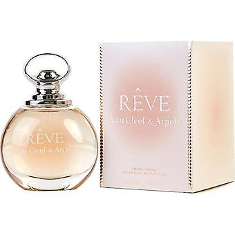 Reve Van Cleef & Arpels By Van Cleef & Arpels Eau De Parfum Spray 3.3 Oz