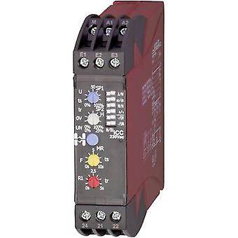 2 change-overs 1 pc(s) Hiquel ICC 230Vac 1-phase, Current