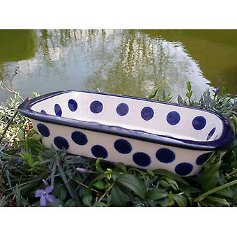 Small baking dish 25 x 18 x 5 cm, tradition 28 - BSN m-139