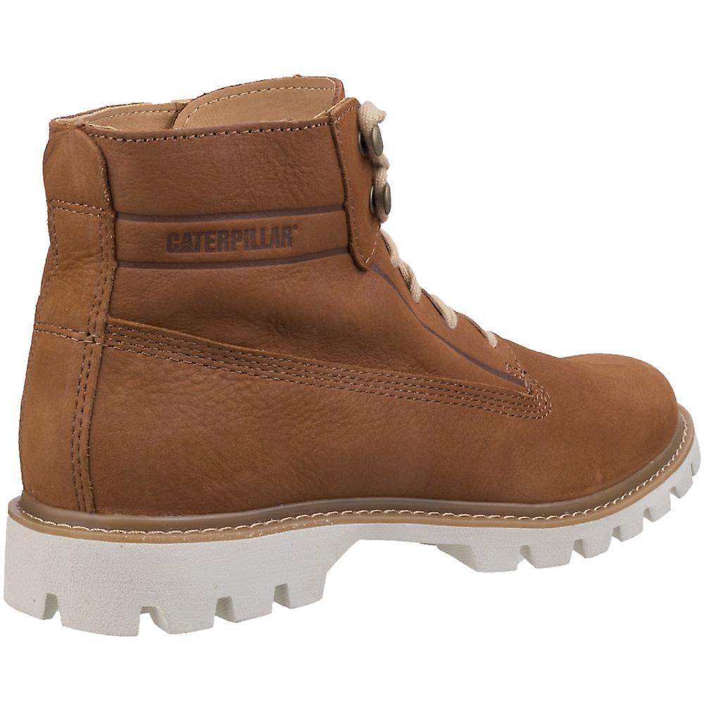 Boots Caterpillar Lace Up Flexible Basis Durable Lightweight Mens ZqRwZ6F