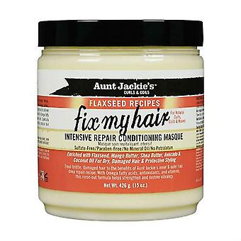 Aunt Jackie's Fix My Hair Conditioning Masque 426g
