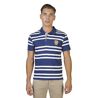 Oxford University - ORIEL-RUGBY-MM Men's Polo