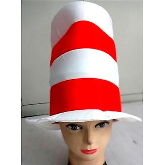 Dr Seuss Cat in the Hat Top Hat
