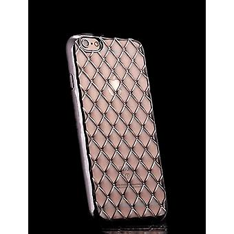 Quilted cover for Iphone 8!