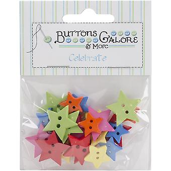 Button Theme Pack-Stars
