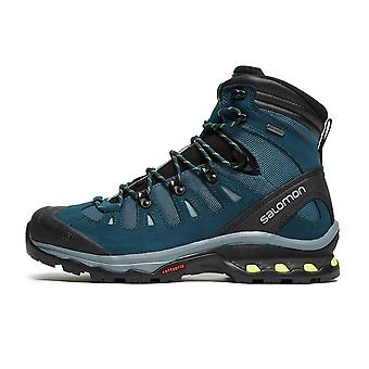 Salomon Quest 4D 3 Gore-Tex Men's Walking Boots
