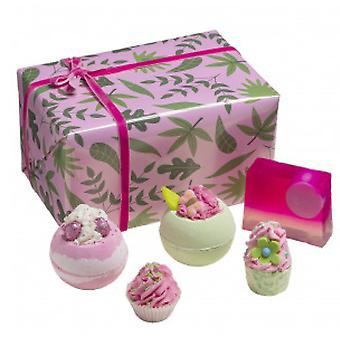 Bomb Cosmetics Gift Pack - Palm Springs