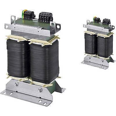 TT1 bloc 2, 5-23-24 transformateur d'Isolation 2 x 24 V AC 2500 VA 104 A
