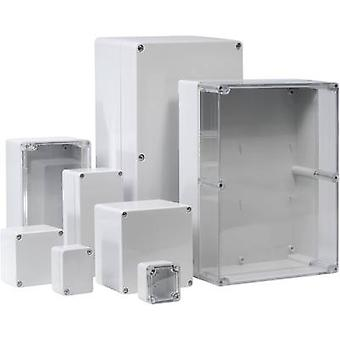 Bernstein AG CT-861 Universal enclosure 240 x 160 x 120 Polycarbonate (PC) Grey-white (RAL 7035) 1 pc(s)
