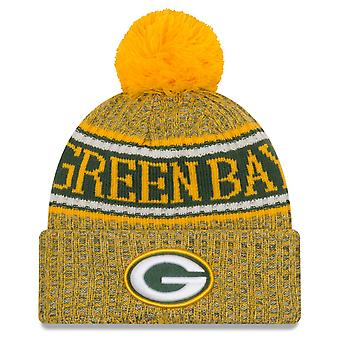 New era NFL sideline reverse Cap - Green Bay Packers