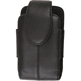 Wireless Solutions Premium Leather Pouch for Motorola Q9c,Q9h,Q9m,Q9eNapoleon -