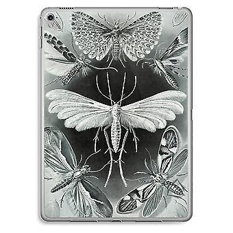 iPad Pro 9,7 inch Transparent Case (Soft) - Haeckel Tineida