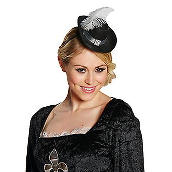 Musketeer Hat headband accessories Carnival Halloween costume