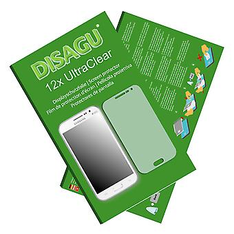 Samsung I8552 Galaxy win duo screen protector - Disagu Ultraklar protector