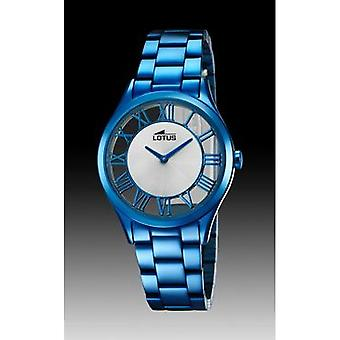 LOTUS - ladies wristwatch - 18397/1 - trendy - trend