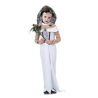 Zombie Bride, Medium.