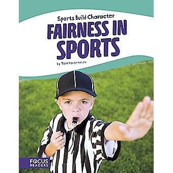 Fairness in Sports by Todd Kortemeier - 9781635176049 Book