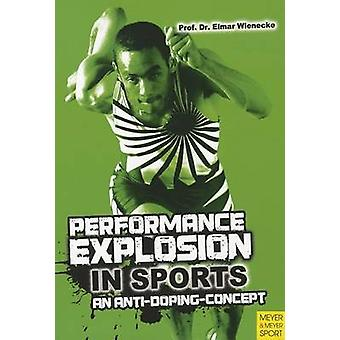 Performance Explosion in Sports - An Anti-Doping Concept by Elmar Wien