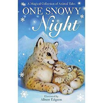 One Snowy Night by One Snowy Night - 9781847159595 Book