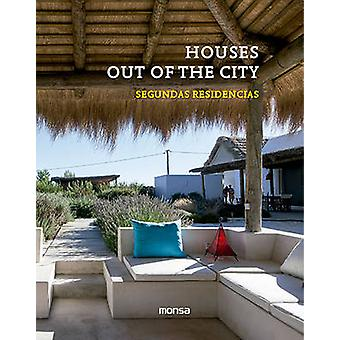 Houses Out of the City by Monsa - 9788415829690 Book