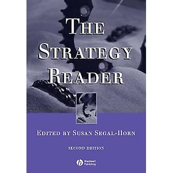 The Strategy Reader (2nd Revised edition) by Susan Segal-Horn - 97814