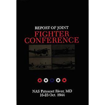 Relatório do lutador comum conferência - NAS Patukent Rio - MD - 16-23 O