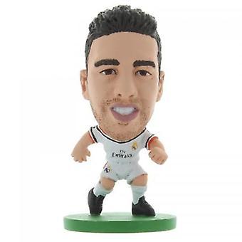 Real Madrid SoccerStarz Carvajal