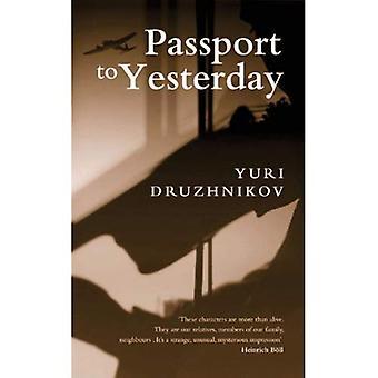 Passport to Yesterday