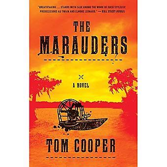 Marauders: A Novel