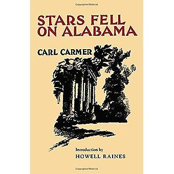 Étoiles tombèrent sur Alabama