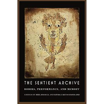 The Sentient Archive