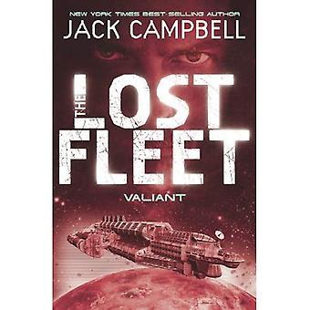 Valiant. Jack Campbell