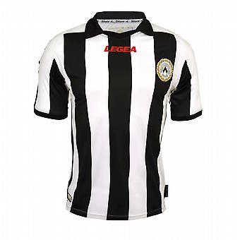 2012-13 Udinese Legea Home Voetbal Shirt (Kids)