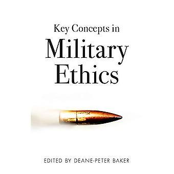 Nyckelbegrepp i militära etik