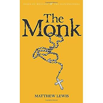 The Monk (Wordsworth Mystery & Supernatural)