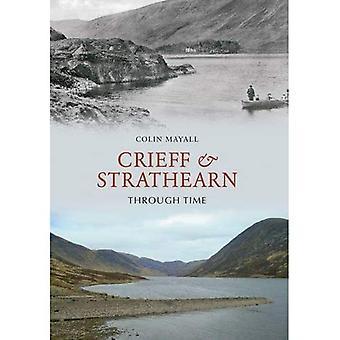 Crieff et Strathearn à travers le temps