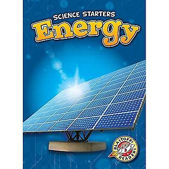 Energy (Science Starters)