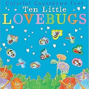 Ten Little Lovebugs