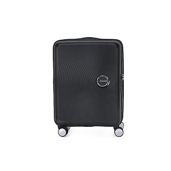 American tourister 001 soundbox spinner 5520 tx borse