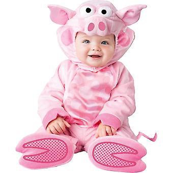 Costume Bambino porcellini Darling
