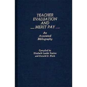 Opettaja ja Merit merkintä bibliografia jonka Karnes & Elizabeth Lueder