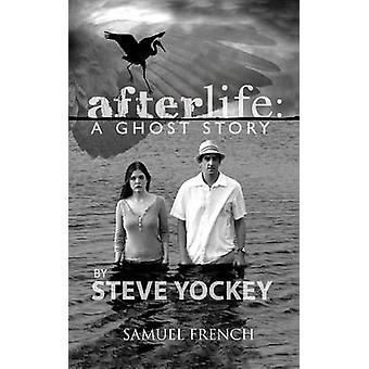 Afterlife A Ghost Story by Yockey & Steve